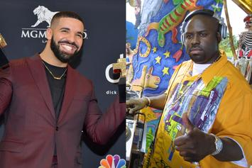 Drake & Funk Flex Fire Shots At Each Other