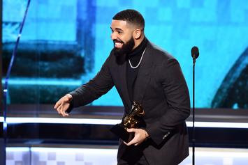 """Drake To Executive Produce """"48 Laws Of Power"""" Series For Quibi"""