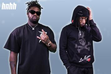 """88GLAM Explain How They Signed To The Weeknd In """"On The Come Up"""" Premiere"""