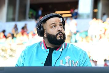 DJ Khaled Previews Array Of Air Jordan 4 Colorways