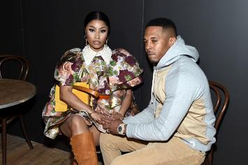 Nicki Minaj's Husband Catches Break In Sex Offender Case