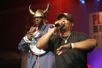 Chuck D Reveals Public Enemy Breakup With Flavor Flav Was Staged