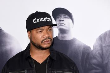 Xzibit Explains The Game's Story About Learning He Wasn't From L.A.