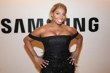 "NeNe Leakes Drops Diss Track Aimed At ""RHOA"" Frenemies"