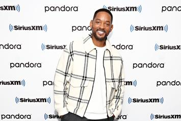 """Will Smith Launches New """"Will From Home"""" Snapchat Series"""