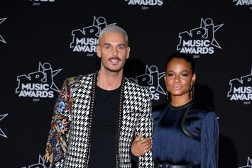 Christina Milian's BF Matt Pokora Accused Of Making Racist Hair Comparison