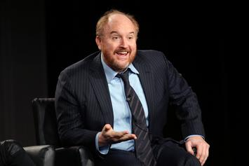 Louis C.K. Releases Surprise Comedy Special On His Website