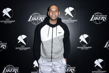 Jared Dudley Trashes Knicks For Not Signing KD & Kyrie Irving