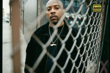The Story Of Nate Dogg, King Of Hooks