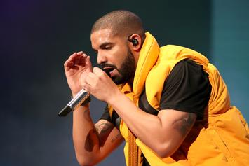 "Drake's ""Toosie Slide"" Is Literally Just Michael Jackson Moonwalk Instructions"