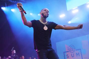 Tory Lanez's Quarantine Radio Returns With A Vengeance