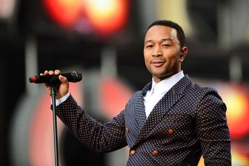 """John Legend Says No To Church: """"Do Not Let These Pastors Kill Your Auntie"""""""