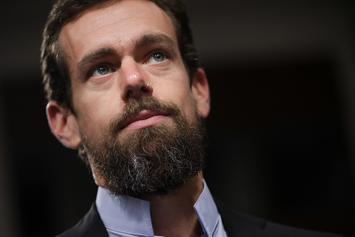 Twitter CEO Jack Dorsey Donates $1 Billion In Square Equity To COVID-19 Relief Efforts