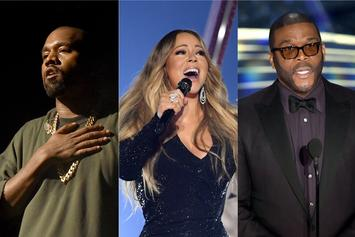 Joel Osteen Reveals Kanye, Mariah, & Tyler Perry's Plans For Easter Service