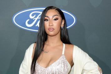 Queen Naija Searches For Son After Ex Chris Sails Is Arrested For Assault: Report