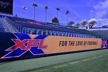XFL Takes Drastic Measures Due To The Coronavirus