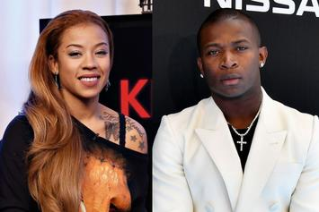 Keyshia Cole's Sister Neffe Goes Off On O.T. Genasis After Crude Remarks