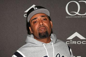 "Mack 10 Recalls Getting Paid To Write For Eazy-E: ""He'd Go In His Sock"""