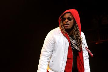 """Future Releases """"Purple Reign"""" Mixtape Across All Streaming Platforms"""