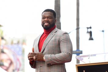 50 Cent Explains How He Stays Sober While Promoting His Champagne Brand