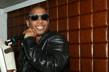 "Ja Rule Aims For 50 Cent With ""Curtis Ratson"" Meme"