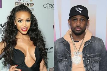 "Masika Kalysha Calls Out Fabolous Over Lyrics: ""Imma RE Chip Your Tooth"""