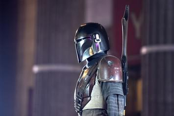 """The Mandalorian"" 4/20 Trailer Leaves ""Star Wars"" Fans Fuming"