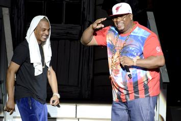 T.I., E-40 Call Out Treatment Of Inmates During COVID-19 Pandemic
