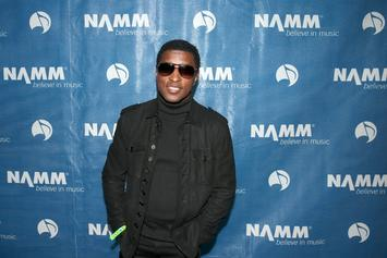 Babyface Says Michael Jackson Wanted To Hook Up With Halle Berry