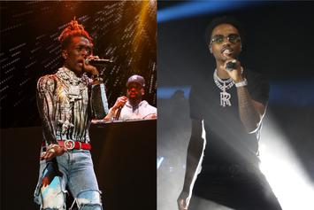 Lil Uzi Vert, Roddy Ricch, & More To Be Featured In Virtual PlayOn Festival