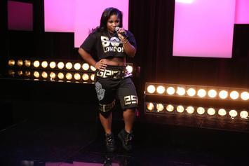 Reginae Carter Says She Would Never Disrespect YFN Lucci
