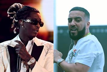 Young Thug & French Montana's Beef Dates Back To Summer 2019