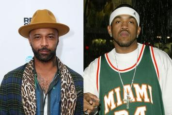 Joe Budden & Lloyd Banks Debate Who Would Come Out On Top In IG Battle