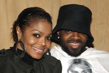 Jermaine Dupri Reminisces On 7-Year Romance With Janet Jackson