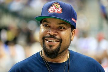 "Ice Cube Reacts To 25 Years Of ""Friday"""