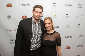 Kristin Cavallari & Jay Cutler Are Getting A Divorce