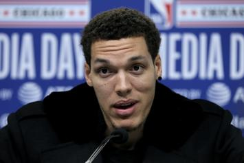 """Aaron Gordon Disses Dwyane Wade In New Song """"9 OUT OF 10"""""""