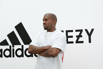 Kanye West Sent Forbes A Shady Text After Billionaire Article