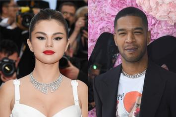 Kid Cudi Is Turning Selena Gomez Into A Hip-Hop Head