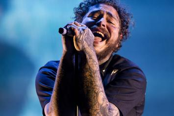 """Post Malone Breaks His Own Billboard Top 10 Record With """"Circles"""""""