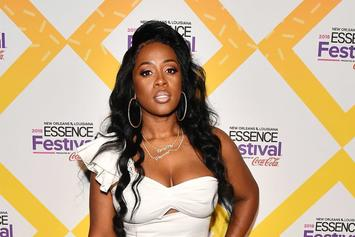 "Remy Ma Discusses ""Female Rappers Not [Being Taken] Seriously"" In Hip Hop"