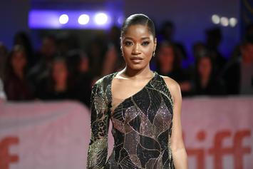 "Keke Palmer Previews New Music While Twerking In Bikini: ""This Is Kiki"""