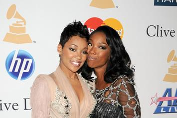 "Brandy More ""Open"" To ""Verzuz"" Battle Than Monica, But Still Hesitant"