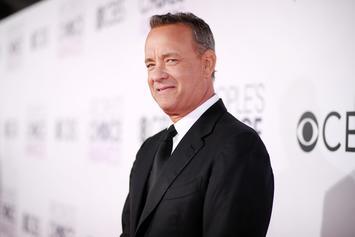 Tom Hanks Surprises University Students With Virtual Commencement Speech