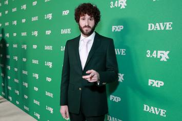 "Lil Dicky Reflects On Success Of ""Dave"" FX TV Series"