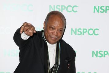 Quincy Jones's $9.4 Mil Judgment Against Michael Jackson's Estate Overturned