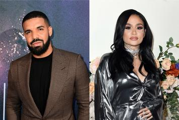 Drake Actually Helped Kehlani Name Her New Album
