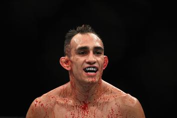 Tony Ferguson Laces Into Khabib And Tells Him To Retire
