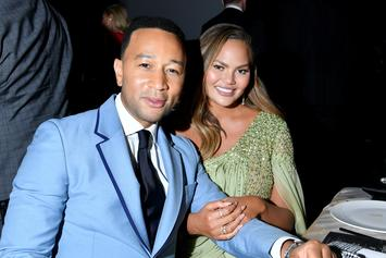 """Chrissy Teigen Defends Her Cookbook Pursuits: """"I Wanted Something John Didn't Buy"""""""