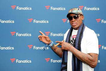 Dennis Rodman Explains Difference Between LeBron & MJ